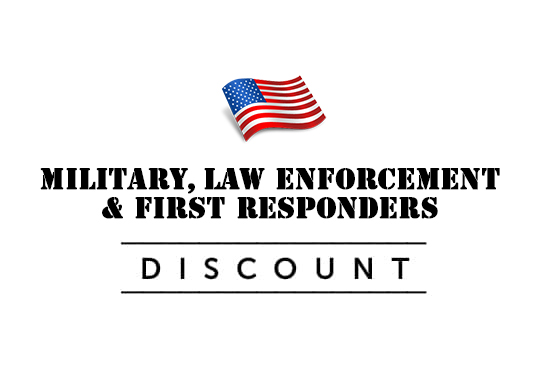 Military and law